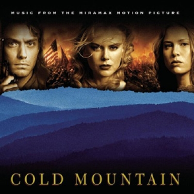 Original Soundtrack - Cold Mountain - Sony