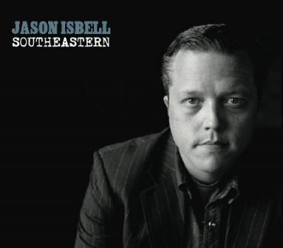 Jason Isbell - Southeastern CD of the Month