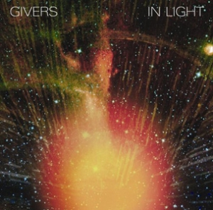 Givers - In Light - Glassnote