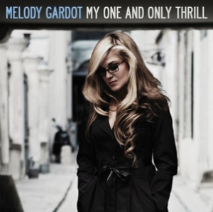 Melody Gardot - My One And Only Thrill - Verve
