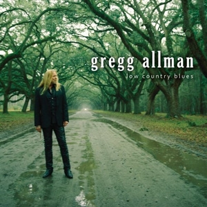 Gregg Allman - Low Country Blues - Rounder