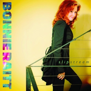 Bonnie Raitt - Slipstream - Redwing Records