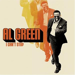 Al Green - I Can't Stop - Blue Note