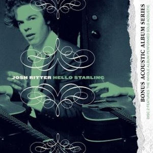 Josh Ritter - Hello Starling - Signature Sound