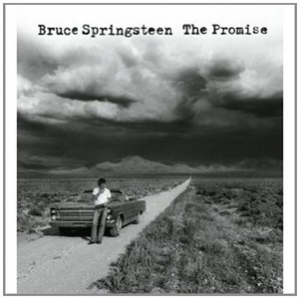 Bruce Springsteen - The Promise: The Darkness On the Edge Of Town Story - Columbia