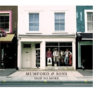 Mumford  &  Sons - Sigh No More - Glass Note