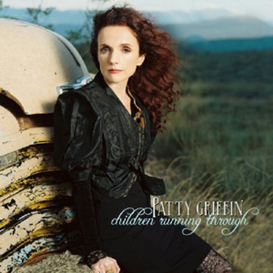 Patty Griffin - Children Running Through - ATO