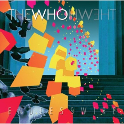 The Who - Endless Wire - Universal Republic