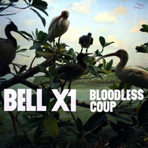Bell X1 - Bloodless Coup - Yep Roc Records
