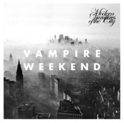 Vampire Weekend - Modern Vampires of the City-CD-of-the-Month
