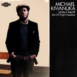 Michael Kiwanuka - I'm Getting Ready | Tell Me A Tale EPs - Communion Records