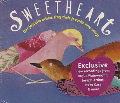 Various Artists - Sweetheart - Hear Music