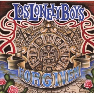 Los Lonely Boys - Forgiven - Epic