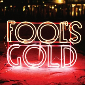 Fool's Gold - Leave No Trace - IAMSOUND
