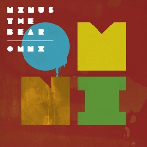 Minus The Bear - Omni - Dangerbird