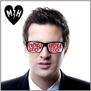 Mayer Hawthorne - How Do You Do - Universal Republic