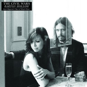 The Civil Wars - Barton Hollow - Sensibility Music