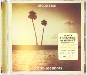 Kings of Leon - Come Around Sundown - RCA