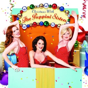 The Puppini Sisters - Christmas With The Puppini Sisters - Verve