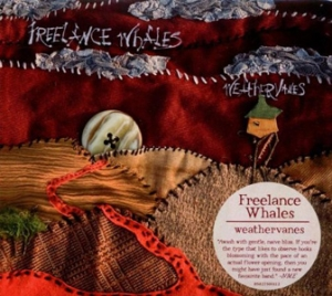Freelance Whales - Weathervanes - Freelance Whales