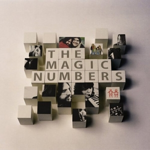 The Magic Numbers - The Magic Numbers - Capitol
