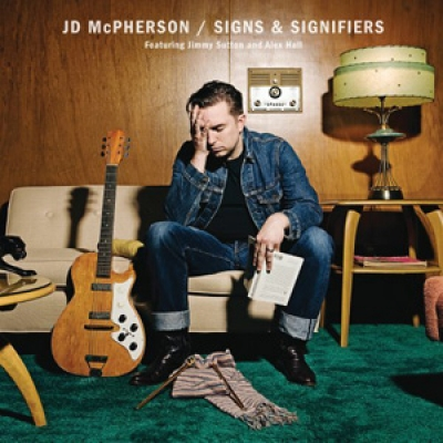 JD McPherson - Signs & Signifiers - Rounder