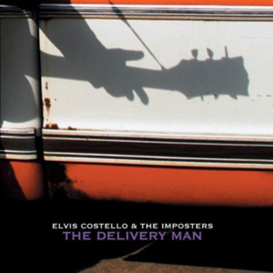 Elvis Costello & The Imposters - The Delivery Man - Lost Highway