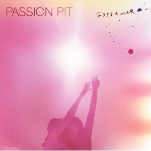 Passion Pit - Gossamer - Columbia