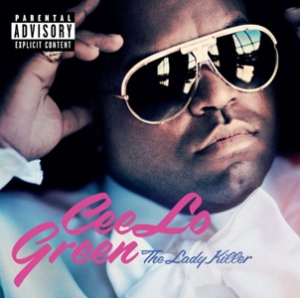 Cee Lo - The Lady Killer - Elektra/Asylum