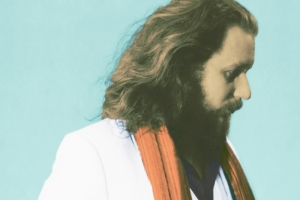 Jim James on World Cafe Vintage