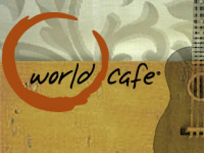 Various Artists - Live at the World Cafe, Volume 34 - World Cafe
