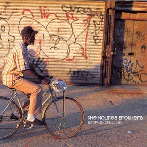 The Holmes Brothers - Simple Truths - Alligator Records