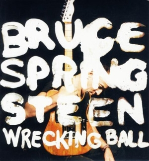 Bruce Springsteen - Wrecking Ball - Columbia Records